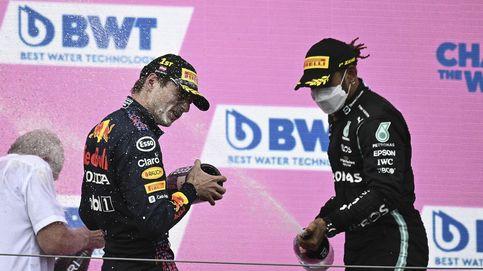 ¿Hamilton o Verstappen? Ganará quien mejor use su cerebro, y no solo su monoplaza