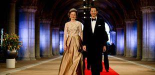 Post de Luis de Liechtenstein: el príncipe heredero más rico y dispuesto a dejar la monarquía