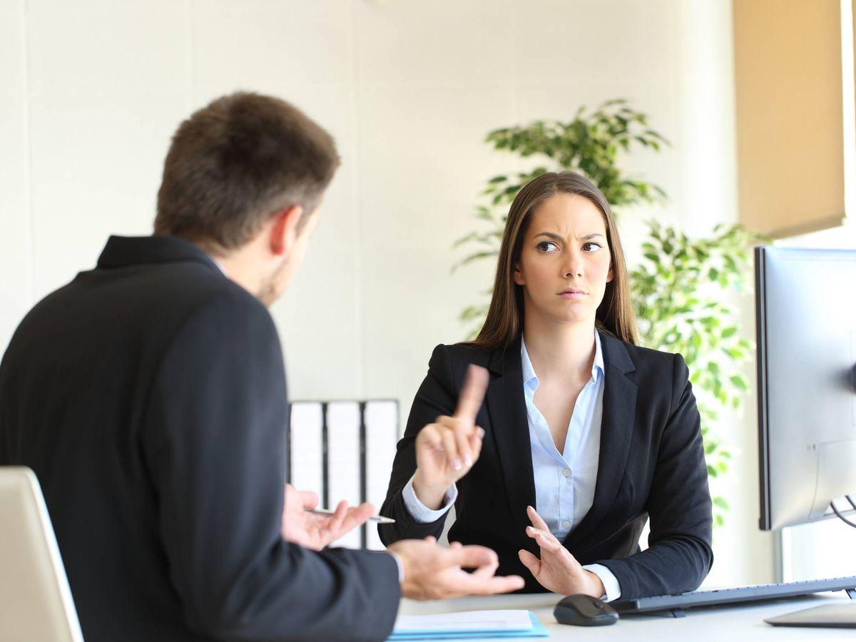 Foto: Preparar bien la argumentación y la contraargumentación es vital (iStock)