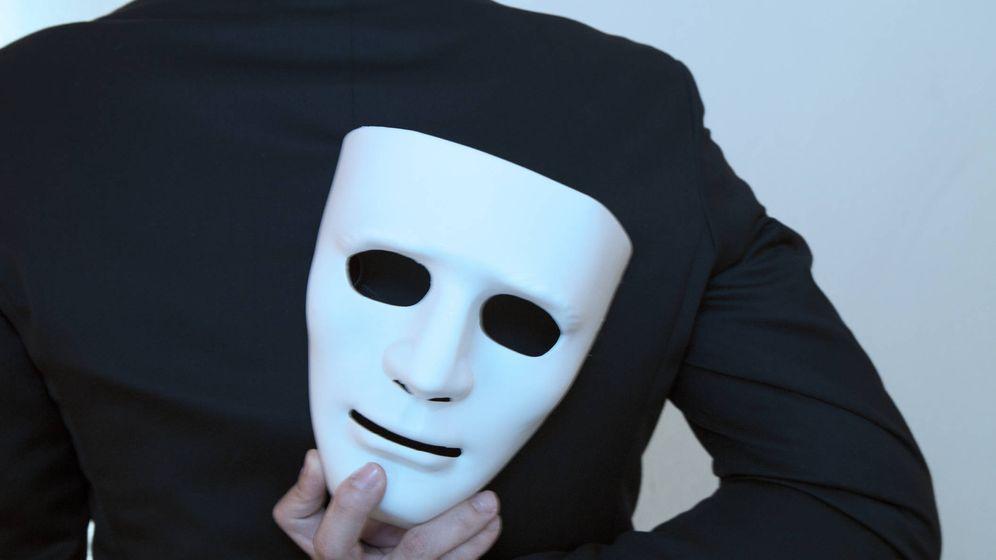 Foto: ¿Quién eres? (iStock)