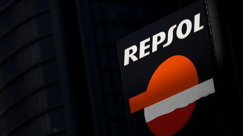 Repsol baja un 32% sus beneficios: 1.466 millones, por menores extraordinarios