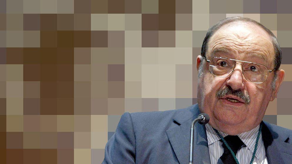 Umberto Eco no tiene futuro
