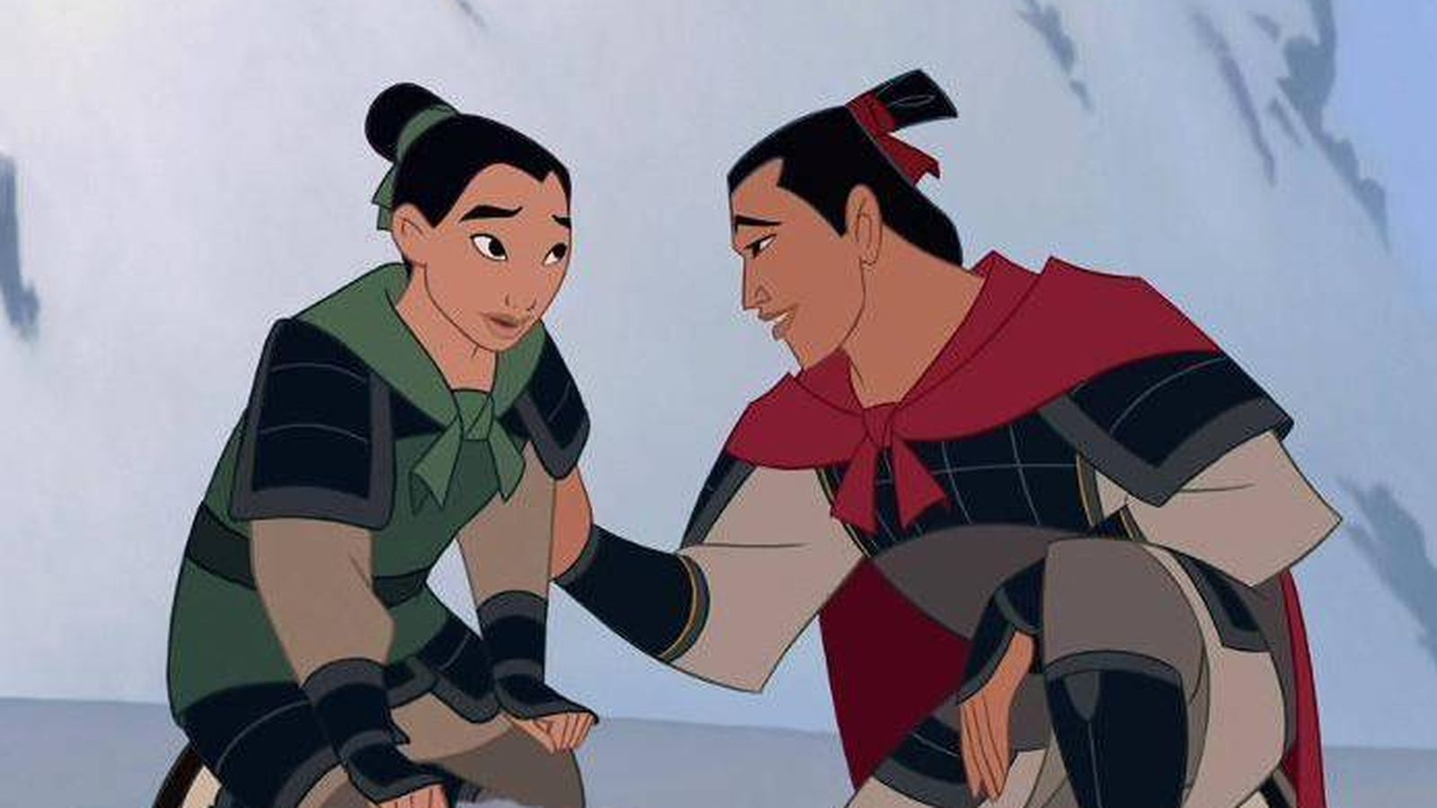 Foto: El general Li Shang se queda fuera del remake de 'Mulán'.