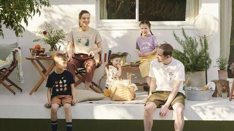 Sé la madre (o tía) más cool y regálale a tus niños estas camisetas de Animal Crossing con Uniqlo