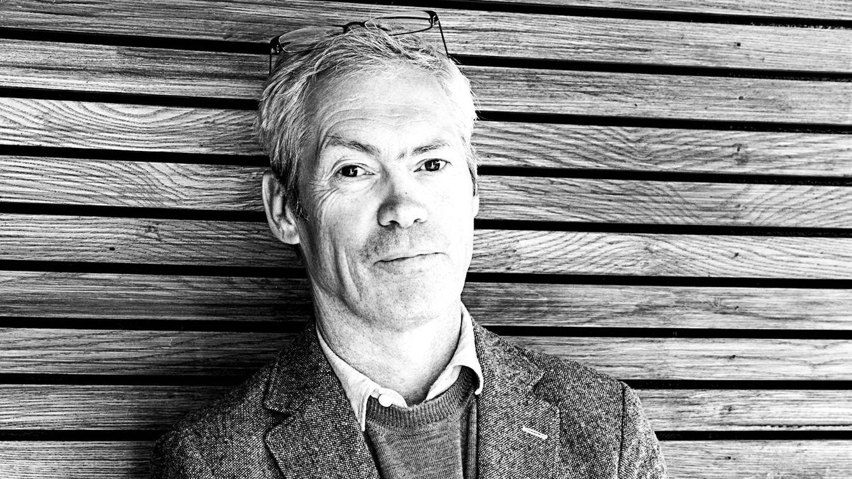 Jasper Morrison: la brillante sencillez del genio del diseño contemporáneo