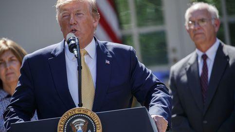 Trump se lanza formalmente a la reelección tras dos años en campaña