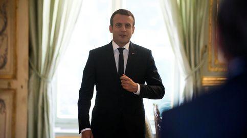 Dos ministros dejan el Gobierno francés después de que se investigue a su partido