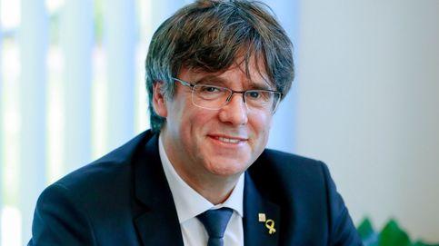 JxCAT irá al choque contra ERC para intentar que Puigdemont sea 'president'