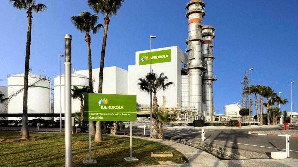 EE UU expulsa a Iberdrola de una central de ciclo combinado de 565 millones