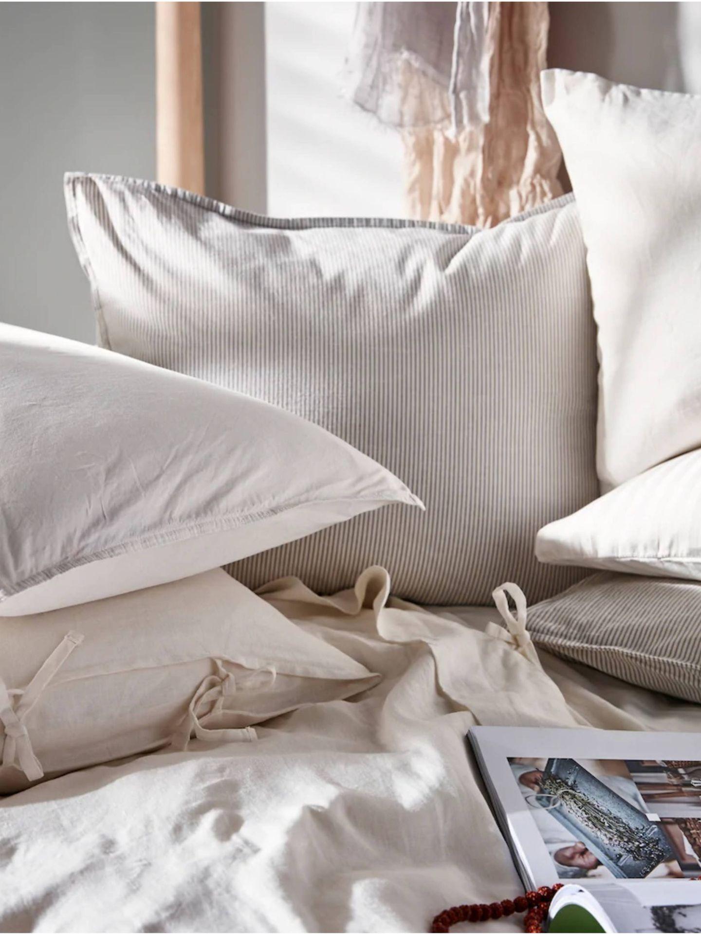 Ikea te ayuda a combatir el calor sin aire acondicionado. (Cortesía)