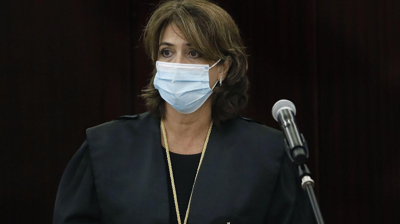 Dolores Delgado, en una imagen de archivo. (EFE)