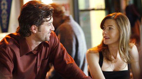Los 10 mejores momentos de Derek y Meredith en 'Anatomía de Grey'