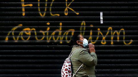 Última hora covid-19 | Cantabria, en riesgo extremo y Asturias pide no salir de casa