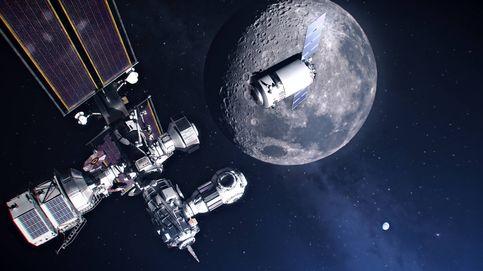 La NASA inicia la cuenta atrás oficial para lanzar su base orbital lunar