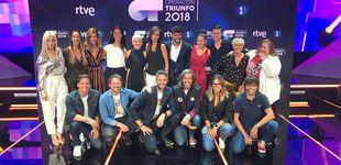 Post de 'OT' regresa a TVE dando la posibilidad a todos sus concursantes de ir a Eurovisión