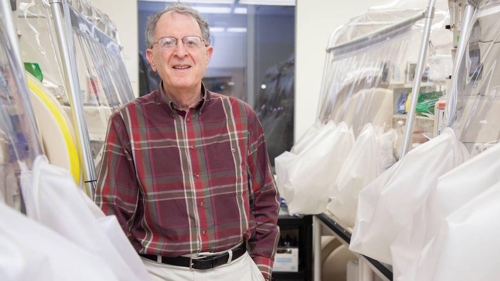 Jeffrey Gordon, el científico que firmó la paz con las bacterias: Son amigas, no enemigas
