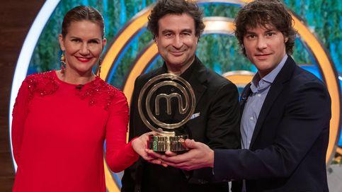 Las cifras del éxito: el feliz matrimonio de 'MasterChef' y las estrellas Michelin