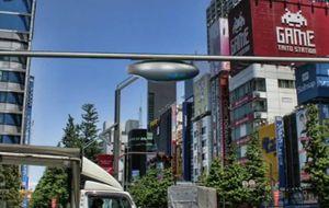 Revolución en el transporte urbano: Tel Aviv estrenará un sistema de taxis voladores