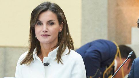 La chaqueta de Varela no era de Varela: el look de Letizia que nos ha 'engañado' 13 años