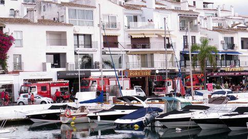 Choque Gobierno-Junta: Madrid avisa a Andalucía contra la prórroga a puertos