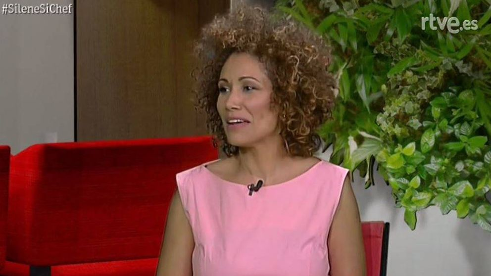 Silene, expulsada de 'Masterchef', critica la injusticia del formato