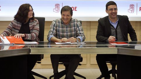 Ferraz propone las primarias para el 21 de mayo y un solo debate de candidatos