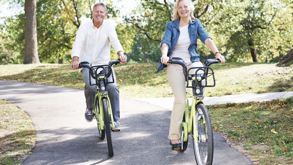 Foto: Nuestro entorno influye directamente en nuestro estado de salud. (iStock)