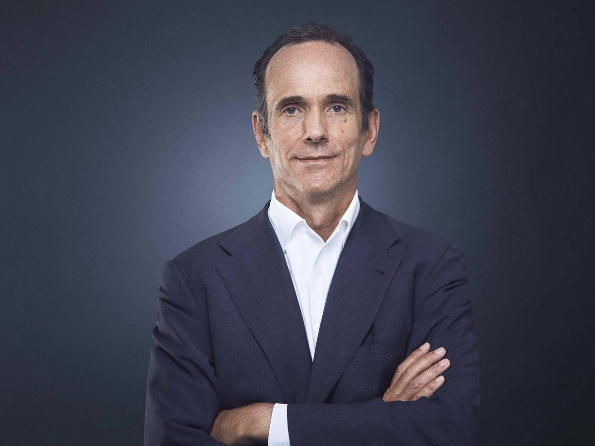 Foto: Emilio Botín O'Shea, presidente de Rentamarkets.