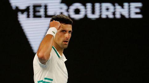 El dilema de Djokovic: ¿puede perderse el Open de Australia por su lío con las vacunas?