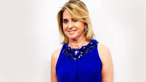 Susana Gallardo, pareja de Valls: de reina de Pronovias a 'casarse' con Barcelona