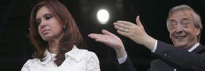 Foto: La exsecretaria de Kirchner asegura que mantuvieron una relación íntima de años
