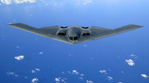 El rearme de EEUU relanza los bombarderos de nueva generación
