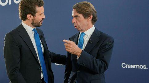 Aznar se suma a la cruzada contra el indigenismo: Yo no voy a pedir perdón