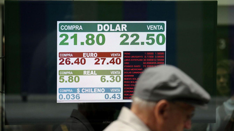 El 'plan de contingencia' de JP Morgan ante la recesión pasa por estas divisas