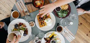 Post de Los mejores trucos para comer fuera de casa sin saltarte la dieta