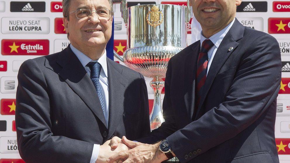 Los valores del Madrid obligan a dar porqués a un rechazo a la Copa