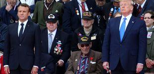 Post de Un veterano encuentra a la mujer de la que se enamoró en la guerra tras 75 años