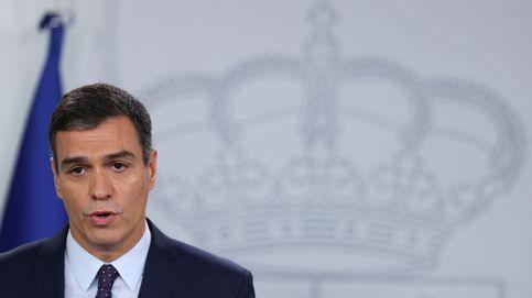Sánchez: Este Gobierno garantiza el cumplimiento íntegro de la sentencia