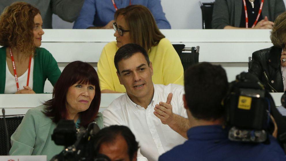 El PSOE entra en la precampaña frío y a la espera de la sentencia del 26-J sobre Sánchez