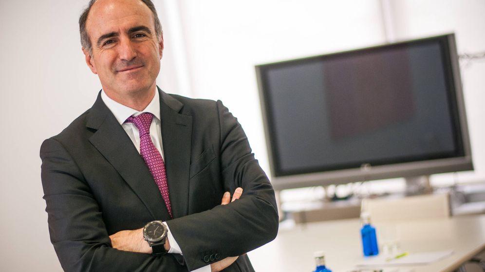 Foto: Alberto Rodríguez-Fraile, presidente de A&G.