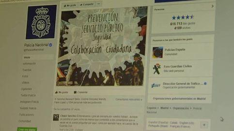 La Policía detiene a cinco pedófilos activos en las redes sociales