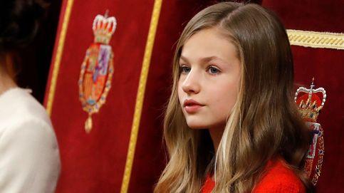 Estos son los 8 mejores looks de la princesa Leonor en 2020