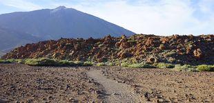 Post de Tenerife para senderistas: la cara menos conocida de la isla canaria