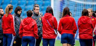 Post de  Así llega la Selección española a su debut en el Mundial femenino de Francia