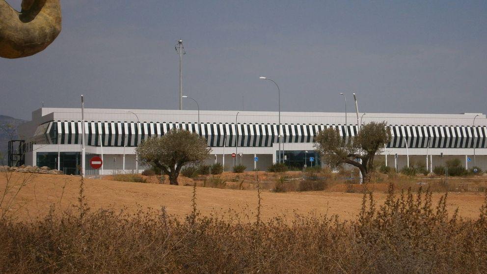 Castellón, algo más que un aeropuerto fantasma
