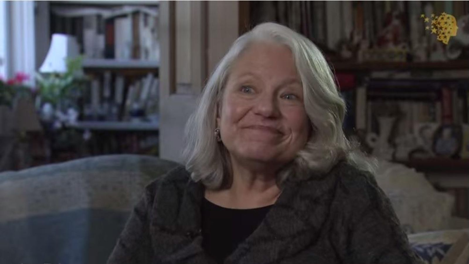 Foto: Nancie Atwell, la mejor profesora del mundo. (Global Teacher Prize)
