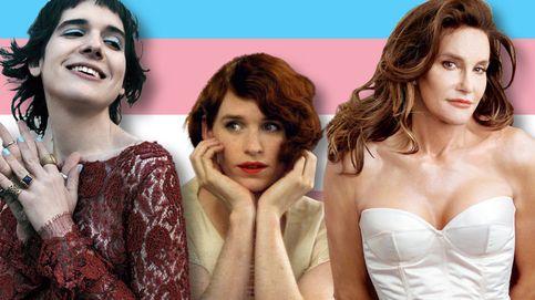 Caitlyn Jenner y Hari Nef, llega la revolución 'trans'