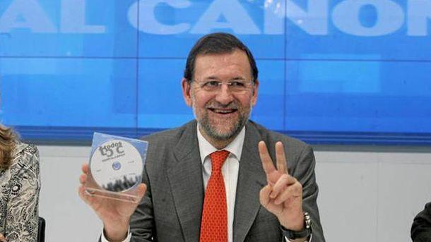Foto:  Mariano Rajoy, presidente del Gobierno en funciones.