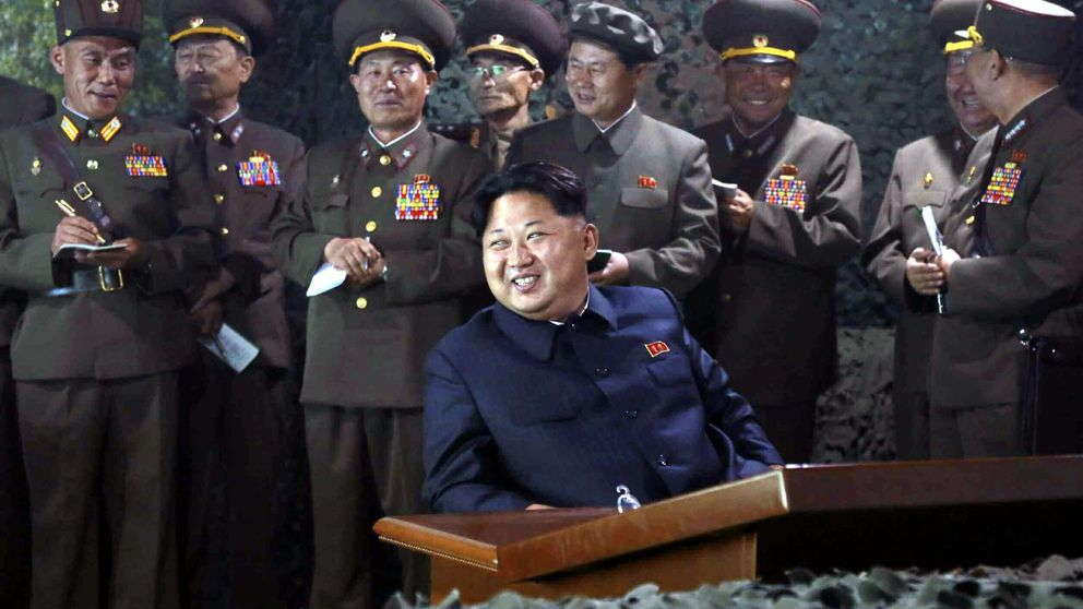 Corea del Norte dice haber encontrado la cura del sida y el ébola