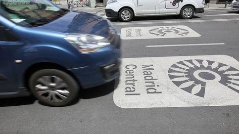 Guía para no perderse en Madrid Central de Almeida: prohibiciones y fechas clave